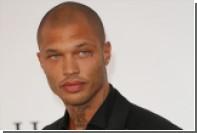 «Самый красивый преступник США» вышел на подиум в Милане