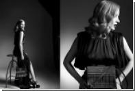 Prada превратила Джессику Чистейн в голливудскую диву