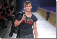 Philipp Plein показал коллекцию одежды для бунтарей на Lamborghini