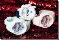 Baby-G сделала часы для смелых девушек