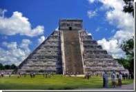 Российский шеф-повар приготовит ужин на руинах пирамид майя