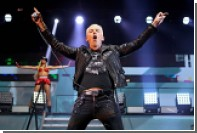 Посол Украины поведал о планах отговорить группу Scooter от концерта в Крыму