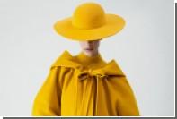 Alberta Ferretti превратила моделей в современных богинь
