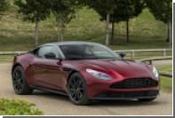 Aston Martin посвятил «дьявольскую» машину Королевской регате