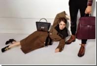 Китайская актриса сошьет сумки для бренда Bally