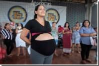 Депутаты в США случайно одобрили позволяющий беременным убивать законопроект