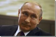 Путин увидел в ленте Кубрика о ядерной войне предупреждение о реальной опасности