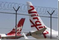 Пассажиры выпрыгнули из самолета в Австралии из-за записки в туалете лайнера