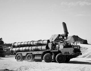 Россия готовится к перехвату американских самолетов в Сирии