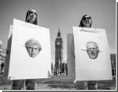 Британия выбирает сценарии развода с Европой