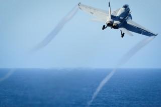 После атаки на Су-22 США изменят зоны полетов над Сирией