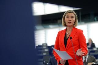 Могерини рассказала об очередном продлении санкций ЕС в отношении России