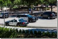 Университет Техаса в Далласе эвакуировали из-за сообщения о бомбе