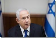 Израиль начал строительство первого поселения на Западном берегу в XXI веке