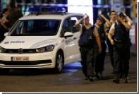 Прокуратура Бельгии назвала терактом инцидент на Центральном вокзале Брюсселя
