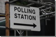 Опубликованы окончательные итоги парламентских выборов в Великобритании
