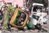 Из-за нападения джихадистов в Сомали погибли 18 человек