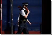 В Лондоне мужчина с рожком для обуви напал на людей около мечети