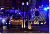 Появились первые данные по погибшим в Лондоне