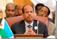 Джибути обвинила Эритрею в оккупации