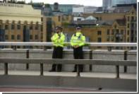 В Темзе обнаружено тело вероятной жертвы теракта в Лондоне