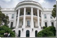 NYT узнала о попытках Белого дома смягчить антироссийские санкции Конгресса