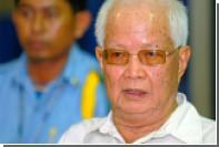 Бывший лидер «красных кхмеров» оправдался за Пол Пота и геноцид