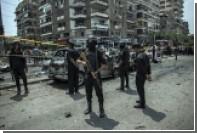 Более 30 человек приговорили к казне за убийство генпрокурора Египта