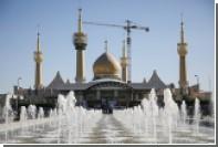 Около мавзолея Хомейни в Тегеране обезврежено взрывное устройство