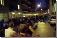 В Италии прошли протесты из-за антиалкогольной кампании