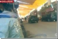Телеканал CNN опубликовал видео о повседневной жизни «столицы ИГ»