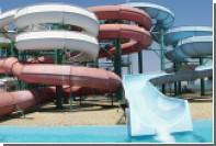 Пятерых посетителей турецкого аквапарка убило током