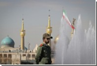 Неизвестные открыли огонь около мавзолея аятоллы Хомейни в Тегеране