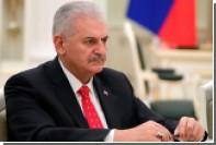 Турция пообещала вмешаться в битву за Ракку в случае угрозы своим интересам