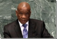 Жену нового премьера Лесото убили через несколько часов после инаугурации