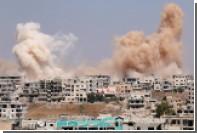 В Сирии и Ираке зафиксировано рекордное число женщин-жертв авиаударов коалиции