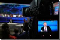 Путин рассказал о политике США по сдерживанию России