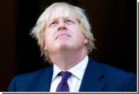СМИ сообщили о возможном уходе Джонсона с поста главы МИД Британии после выборов