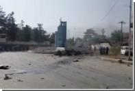 Опубликовано видео с места теракта в пакистанском городе Кветта
