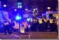 Задержаны 12 подозреваемых по делу о терактах в Лондоне