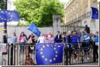 СМИ сообщили о вероятном переносе переговоров по Brexit