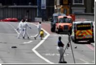 Uber обвинили в завышении цен в ночь терактов в Лондоне