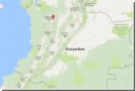 В Колумбии затонуло прогулочное судно со 150 туристами на борту