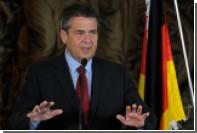 Глава МИД ФРГ выразил сомнения относительно быстрого урегулирования на Украине