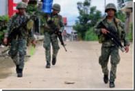 Власти Филиппин подтвердили ликвидацию боевика из Чечни