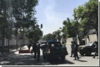 СМИ сообщили о ранении иранского посла при взрыве в Кабуле