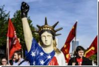 Германия и Австрия обеспокоились новыми санкциями США против России