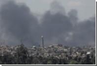 Боевики ИГ взорвали соборную мечеть иракского Мосула