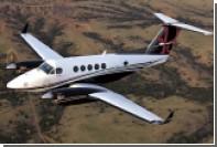 В американском штате  Нью-Мексико разбился легкомоторный самолет