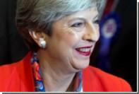 BBC News сообщило о планах Терезы Мэй остаться на посту премьера